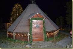 Sami Permanent Tent