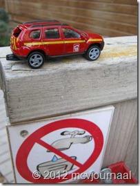 Dacia Duster miniatuur 04