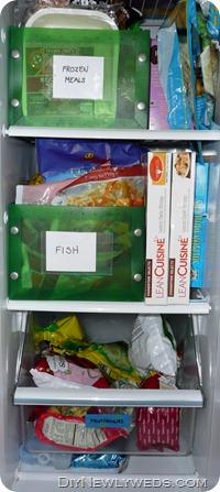 freezer-organizing
