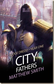 Smith-JudgeDredd-YearOne-CityFathers