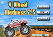4 Wheel Madness 2.5