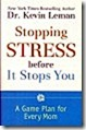 Stopping-Stress-Before-It-Stops-You-Kevin-Leman