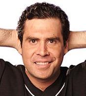 Pablo Francisco cameo