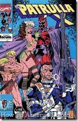 P00004 - X-Men v1 #4