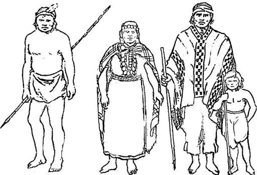 Derechos de los pueblos indigenas para colorear - Imagui