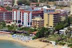 Фото 3 Sunmaritim Hotel
