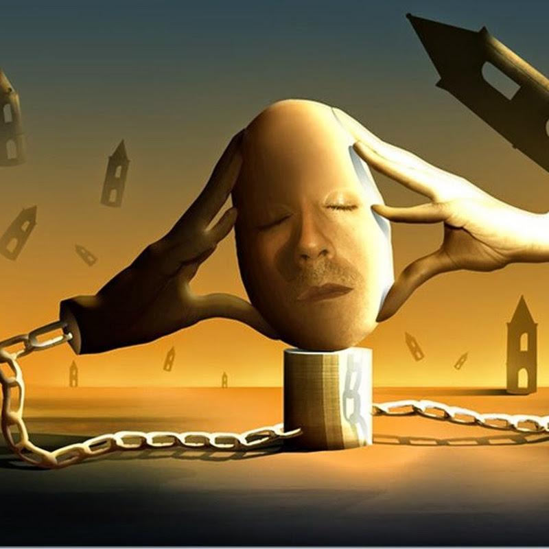 Nota sobre Marcel Caram | Surrealismo, confins e arte digital