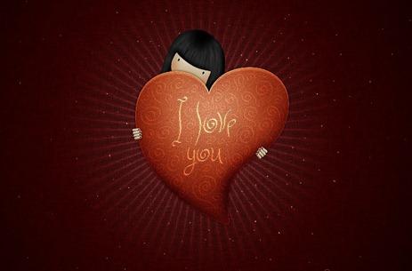 F I Love You