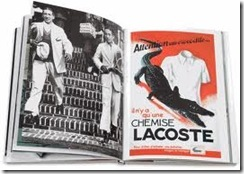 history of lacoste