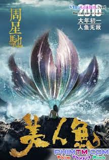 Mỹ Nhân Ngư 2016 - The Mermaid (2016) Tập HD 1080p Full