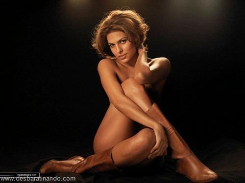 eva mendes linda sensual sexy sedutora photoshoot desbaratinando  (36)