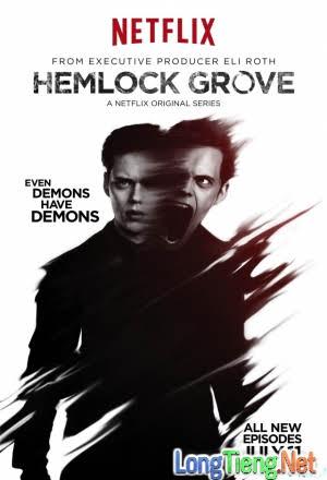 Thị Trấn Hemlock Grove:Phần 2