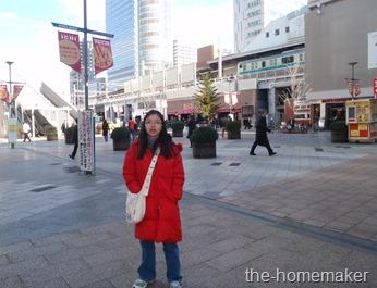 Ching in Akihabara