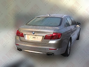 2014-BMW-535Li-2