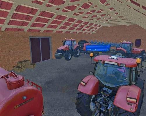 garage-v1.0