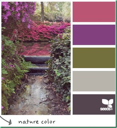 nature color