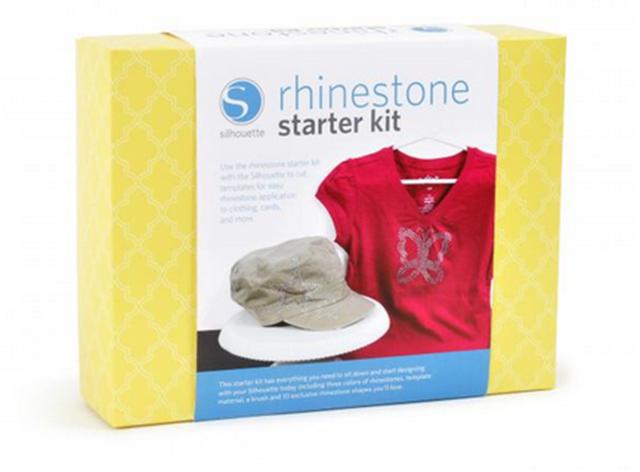 rhinestone starter kit