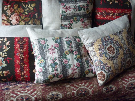 french cushions 001