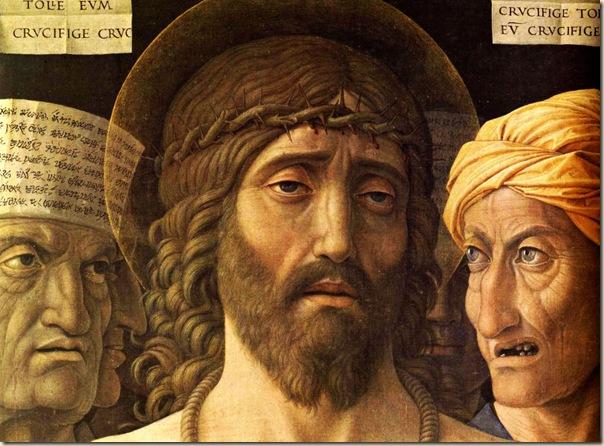 Andrea Mantegna, Ecce homo