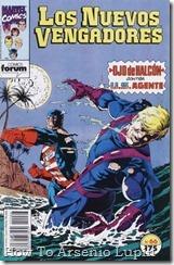 P00066 - Los Nuevos Vengadores #66