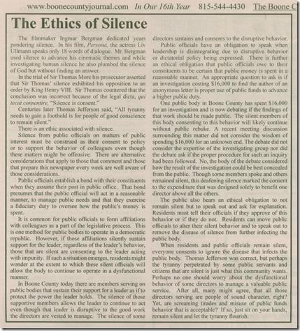 11-11-2011 Health editorial