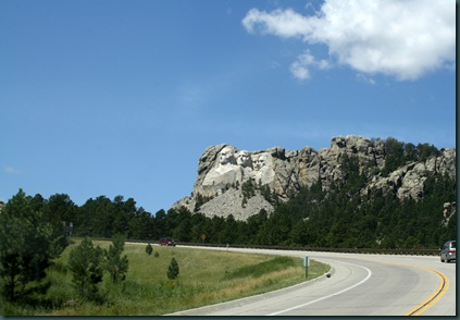 Mt Rushmore and Bear Country 010
