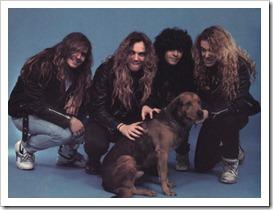 As 25 melhores banda de rock do Brasil - 14 Sepultura