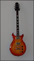 Bob's Hamer Sunburst Quiltop Guitar_01