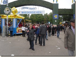 München Oktoberfest 031