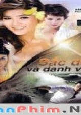 Sắc Đẹp Và Danh Vọng 46/46 DVD Rip