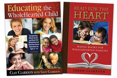 Clarkson books