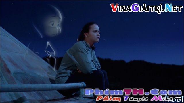 Xem Phim Casper - Con Ma Tốt Bụng - Casper - phimtm.com - Ảnh 2