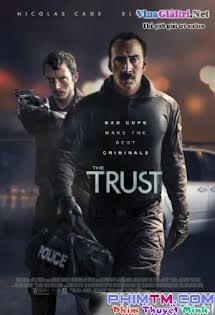 Bộ Đôi Cớm Bẩn - The Trust