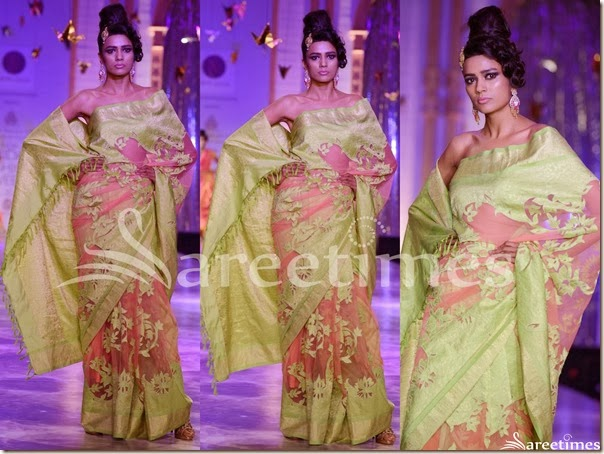 Neeta_Lulla_Green_Saree