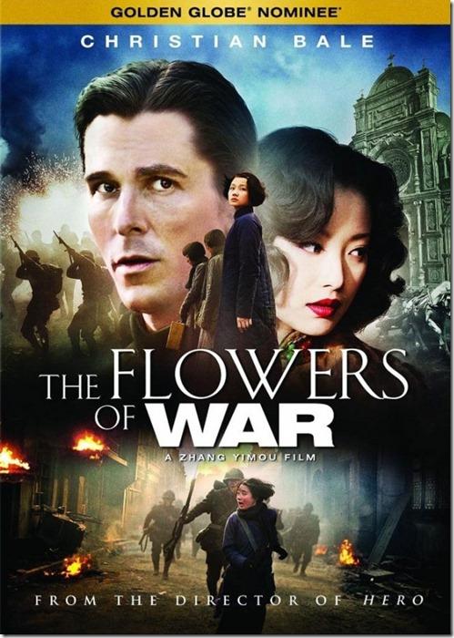 ดูหนังออนไลน์ The Flowers of War สงครามนานกิง สิ้นแผ่นดินไม่สิ้นเธอ [HD Master]