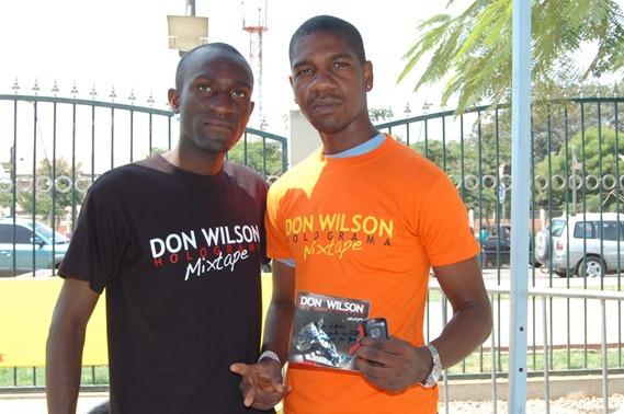 Don Wilson - Vendas (3)