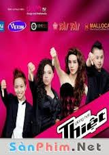 Giọng Hát Thiệt (2012)