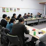 京都・関西圏以外のメンバーも当日は多数参加した。/ The members outside of kyoto and Kansai region came together for the meeting.