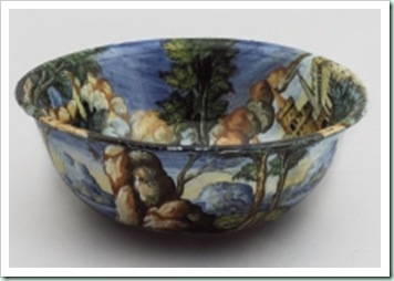 wallace collection maiolica