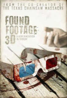 Cuốn Phim Kinh Hoàng - Found Footage 3D