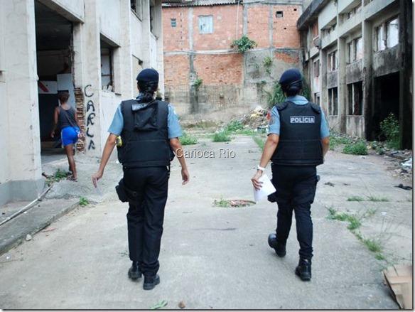 Segundo Tatiana, gentileza gera gentileza e o policial deve ser humano na hora da abordagem