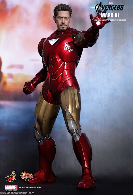 vingadores-avenger-avengers-homem-de-ferro-iron-man-action-figure-hot-toy-Mark-VI (2)