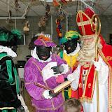Sinterklaasviering, 29-11-2014