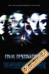 Final Destination 2 (2003) - Final Destination 2 (2003)