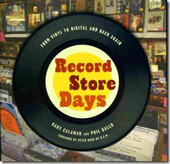 RECORD SHOP DAY1069