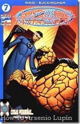 P00007 - Los 4 Fantasticos v5 #7