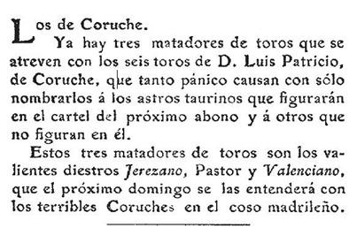 1906-09-05 ABC Los de Coruche