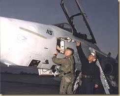 F-18 Photo Recon