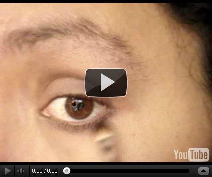 Video maquillaje paso a paso para ojos cursos de como - Como maquillarse paso a paso ...