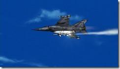 Area 88 05 Mirage F1